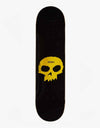 Zero Single Skull HYB Skateboard Deck - 8