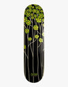 Real Chima Poppy Fields Redux Skateboard Deck - 8.25