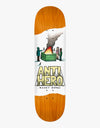 Anti Hero Beres Expressions Skateboard Deck - 8.25