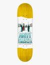 Anti Hero Kanfoush Expressions Skateboard Deck - 8.4