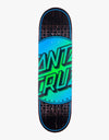 Santa Cruz Total Dot VX Skateboard Deck - 8.5