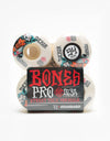 Bones Tucker We Are Wolves Standard V1 STF 103a Skateboard Wheel - 54m