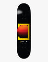 Element x National Geographic Sun Skateboard Deck - 8.1