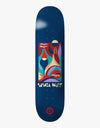 Element Sascha Lagunak Skateboard Deck - 8.25