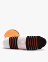 ThirtyTwo Müller Signature Merino Snowboard Socks - Orange