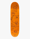 RIPNDIP Fat Hungry Baby Skateboard Deck - 8