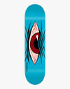 Toy Machine Mad Eye Skateboard Deck - 7.75