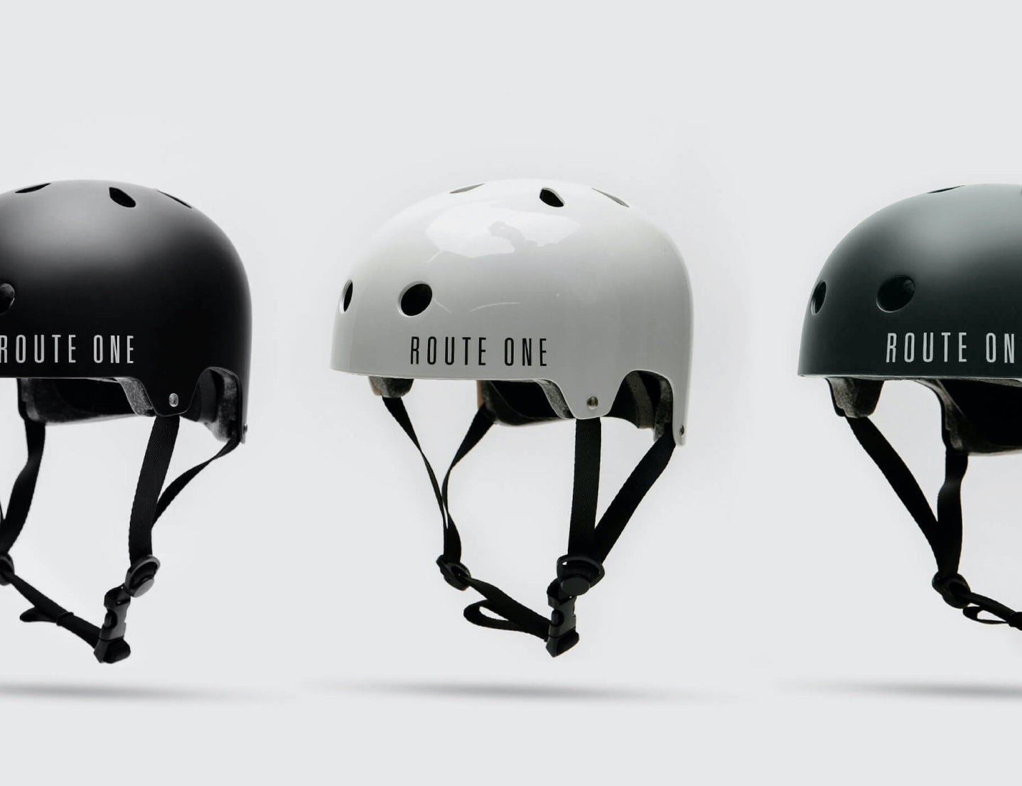 Route One Helmets £14.99