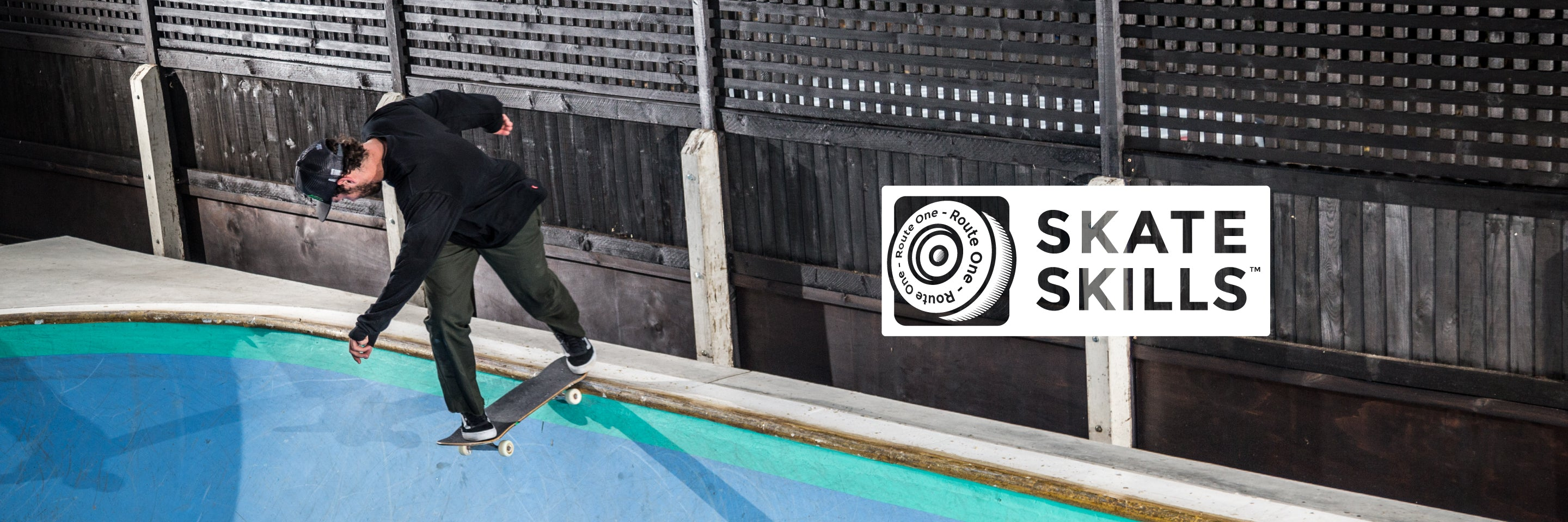 Lesson 1: Riding Up Transition To Fakie with Sam Beckett
