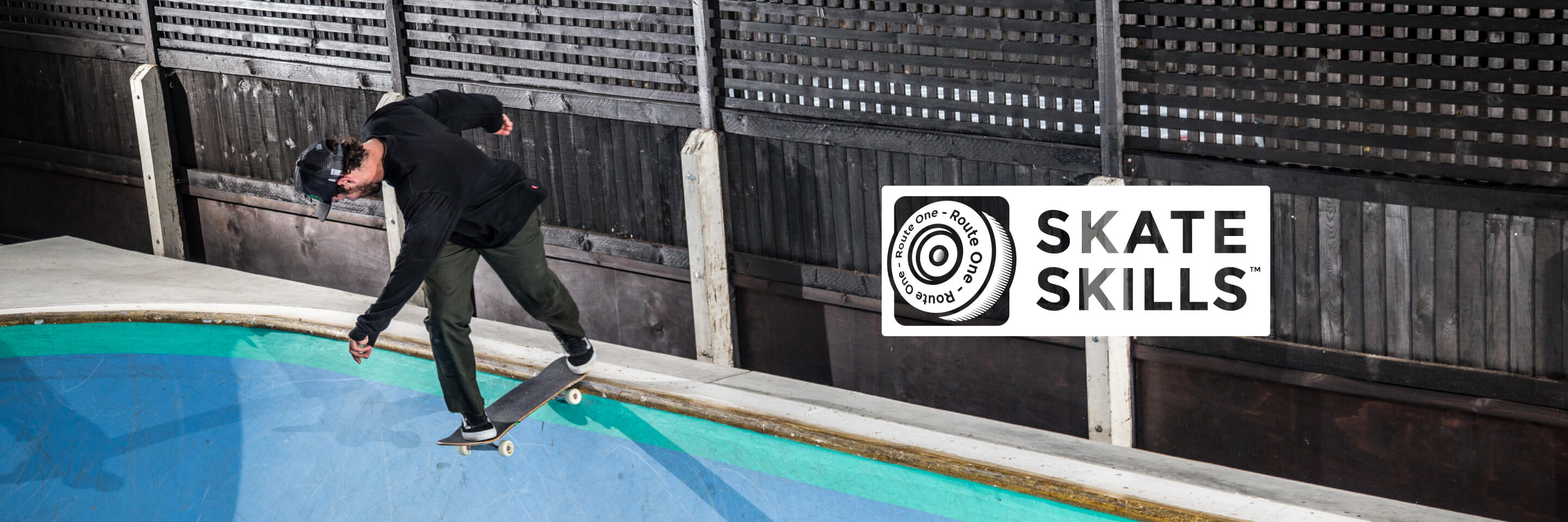 Lesson 5: Backside 180 Kick Flip with Daryl Dominguez