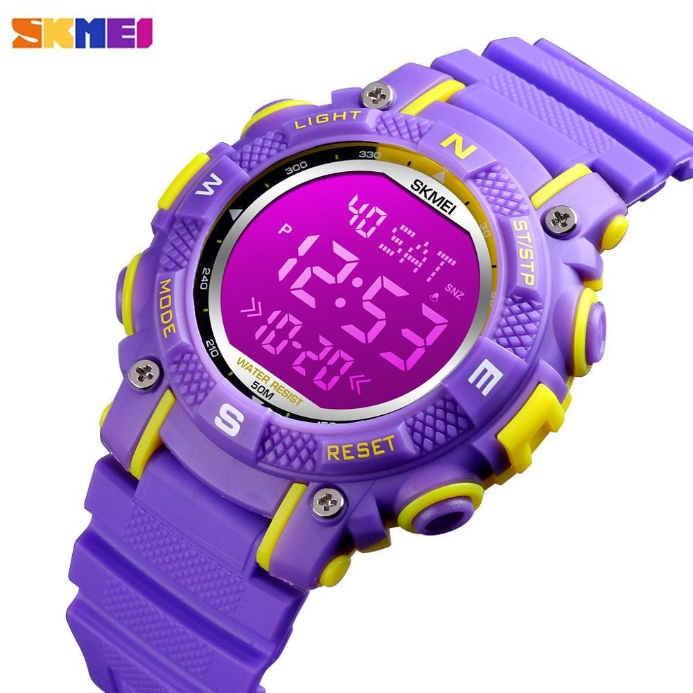 Reloj para niños SKMEI modelo 1613 - Virtual Contact
