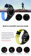 Smart and sports watch with GPS model M7C - Virtual Contact