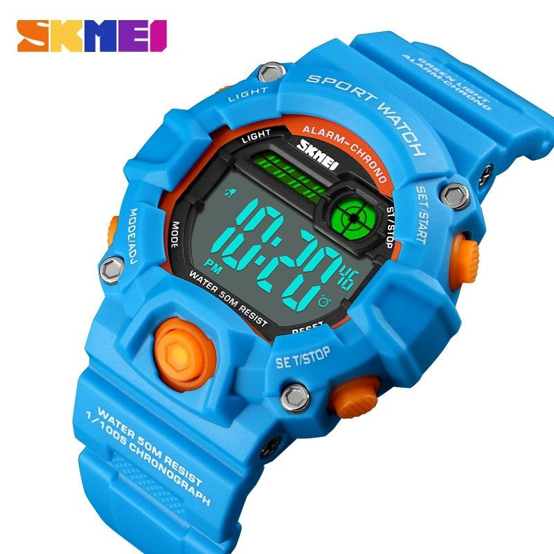 Reloj infantil SKMEI modelo 1484 - Virtual Contact