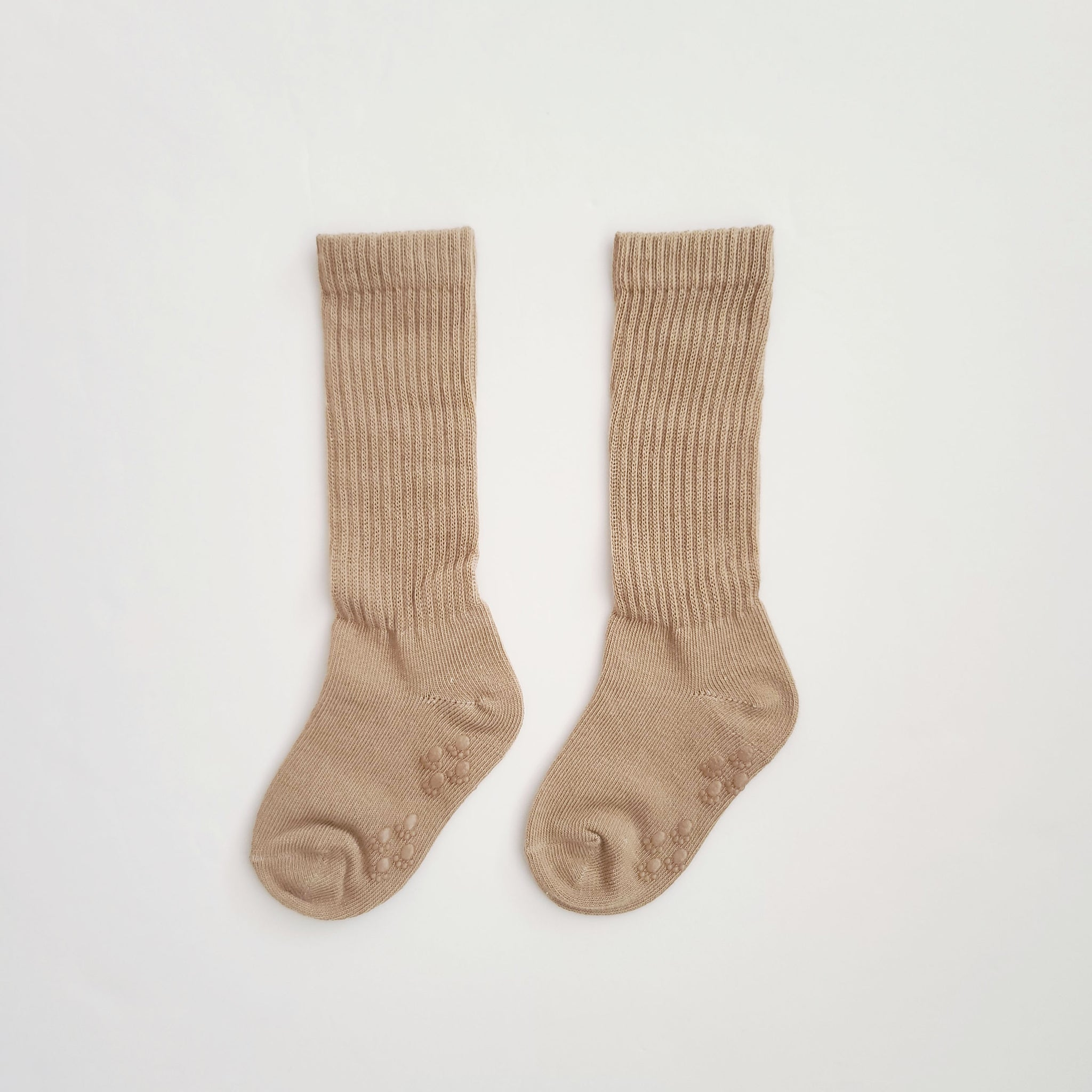 Baby Ribbed Knee Socks (0-4y)