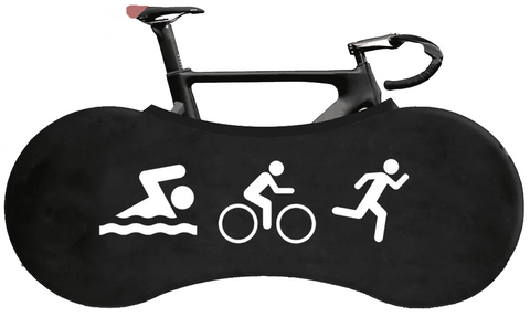 Triathlon Black