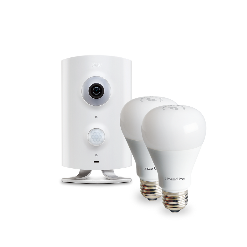 Piper nv Lighting Bundle (White)