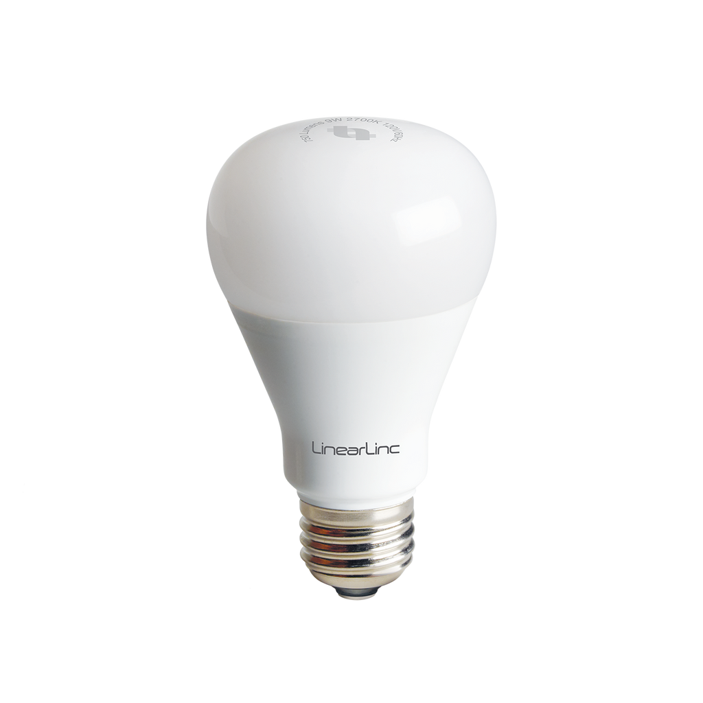 Z-Wave LED Lightbulb