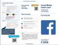Facebook Trifold Brochure