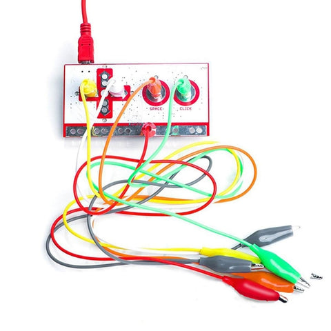 Makey Main Control Board + USB Cable - Maker Pal