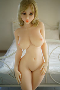 piper doll 140cm  マリン 送料無料