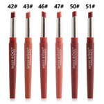 Exclusive High Pigment Double-Sided 2 in 1 Lip Liner and Lipstick