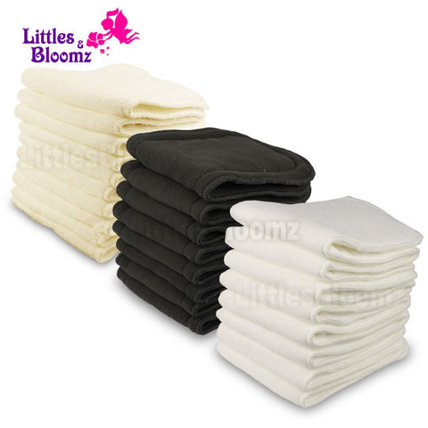 Money Saving Reusable Nappies Inserts