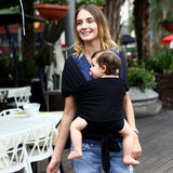 Premium Hands Free Baby Carrier