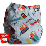 Money Saving Reusable Nappy