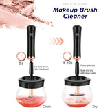 Speedy Electric Makeup Brush Cleaner