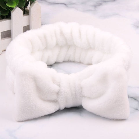 Comfortable Hair Band For Makeup