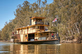 PS Emmylou - 2 Hr Murray River Cruise