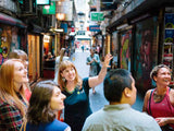 Melbourne Foodie Discovery Walking Tour (COVID safe)