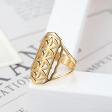 Load image into Gallery viewer, BOHO GOLD RING