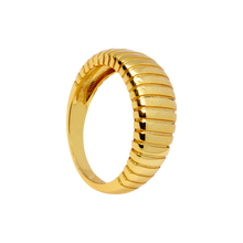 Load image into Gallery viewer, CASPIO GOLD RING