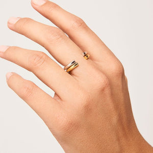 CORE GOLD RING