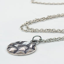Load image into Gallery viewer, COLLANA CIRCLE NECKLACE