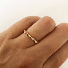 Load image into Gallery viewer, LAVANA GOLD RING