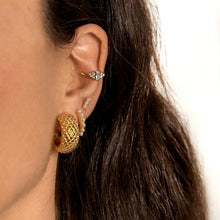 Load image into Gallery viewer, ORSAY GOLD EARCUFF
