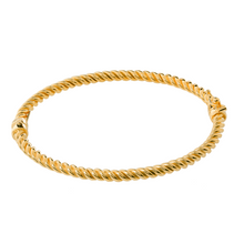 Load image into Gallery viewer, NORMANDY GOLD BRACELET