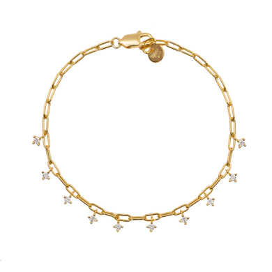 BLAIR GOLD BRACELET