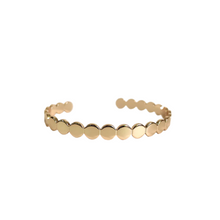 Load image into Gallery viewer, KAILA GOLD BRACELET