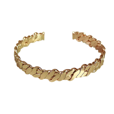 DORIS GOLD BRACELET