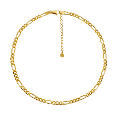 FIGARO GOLD NECKLACE