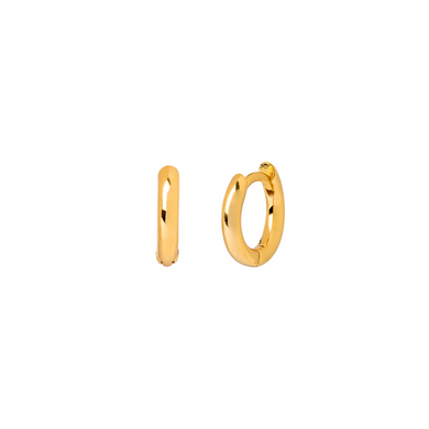 BABY ORLANDO GOLD EARRINGS