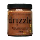 Drizzle Cacao Luxe Raw Honey - Mood & Energy Boost Blend