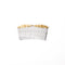 Rose Garden Hair Comb (large)