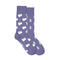 Men's Food Bank Coronavirus Socks (100% profits to the Food Bank)