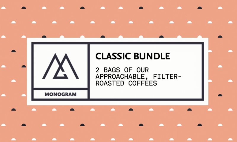 Classic Coffee Bundle