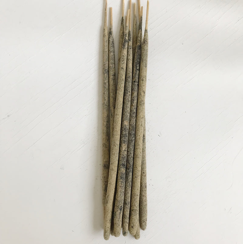 Handmade All Natural Incense
