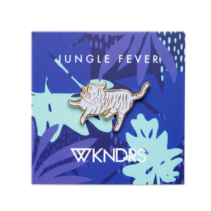Jungle Pin